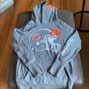 PINK Chicago Bears sweatshirt